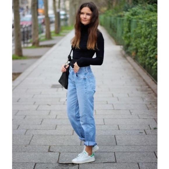 popular stores cheap for sale best sale Boyfriend jeans, sz 28.
